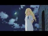 Воспоминания Марни трейлер русская озвучка - When Marnie Was There - Omoide no Marnie