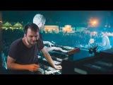 Kiasmos &amp Nils Frahm live improvisation at Haldern Pop Festival 2015