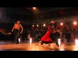Rumer Willis & Val Chmerkovskiy - ALL DANCES - DWTS 20