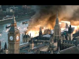 ILMovieTrailers: Первый тизер-трейлер фильма «Падение Лондона» / London Has Fallen