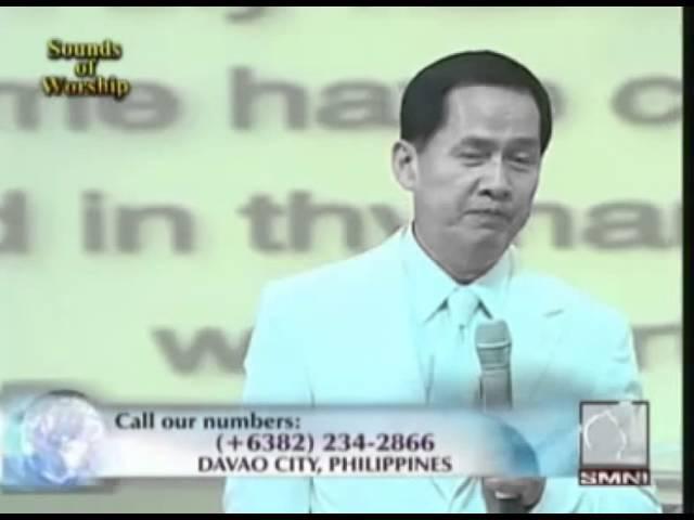Истинный Христос The true Christ - Pastor Apollo C. Quiboloy - SMNI