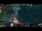 Dota 2 The International 2015 MVP Hot 6 vs EG
