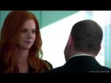 Форс-мажоры/Suits (2011 - ...) ТВ-ролик (сезон 4, эпизод 16)