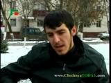 Хабаев Исмаил - Абрек Зелимхан 2011 стих