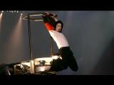 Michael Jackson - Earth Song - Live [HD-720p]
