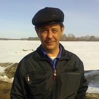 Анкета Сергей Шапошников
