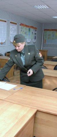 Варя Щербатова