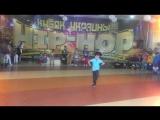 Михаил Вьюн -Чемпионат Украины  (Selena)
