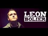 Leon Bolier - Deja Vu 002 on AH. FM (09-01-2009). Trance-Epocha