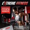 Extreme Fitness Экстрим Фитнес