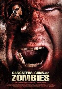 Mafiosos, Armas y Zombies