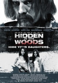 Hidden in the Woods (Reboot)