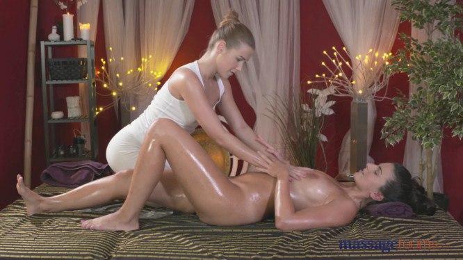 MassageRooms – Alexis, Cynthia