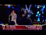 Elya Zambolin & Lorenzo Fragola - Luce che entra [