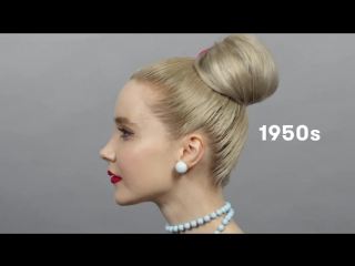 100 Years of Beauty - Episode 8- Russia (Anya)