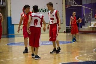 Баскетбольная весна   13.05.16