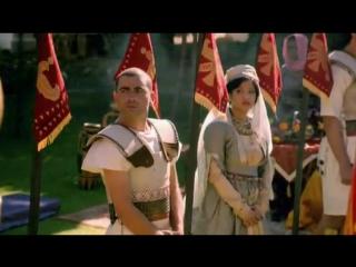 История мира (часть 2). Противостояния. Первые империи