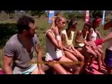 Survivor 2014 Ahmet Dursun Seranay büyük kavga etti
