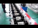 Станок для производства лёгких стальных тонкостенных конструкций (ЛСТК)
