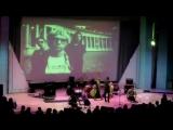 X Всероссийский благотворительный фестиваль экспериментальной музыки (Эйдическая nirvana)
