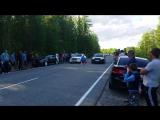 Mercedes вроде C200 vs Kia Cerato