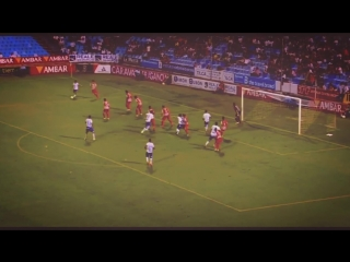 ZARAGOZA 3-2 ALMERÍA RESUMEN - 29-08-2015 - Jornada 2 - Liga Adelante
