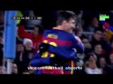 Барселона 4:1 Эспаньол | Гол Пике