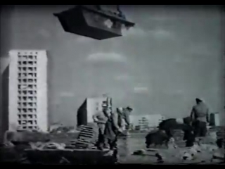 Мой город (док. фильм о Фрязино)