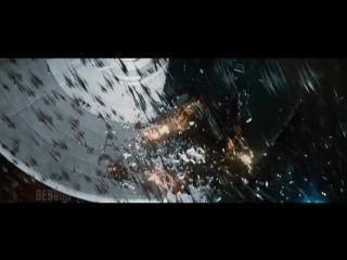 Трейлер фильма «Стартрек: Бесконечность»