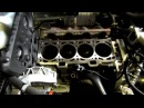 [HD] Лада Приора без клапанных пружин.Lada Priora without valvate springs