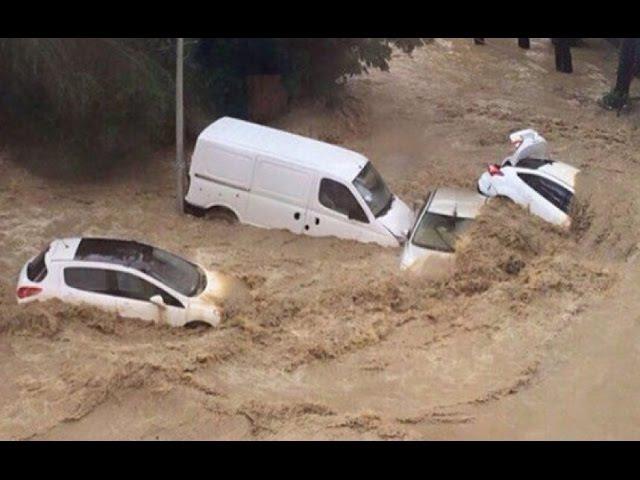 Потоп в СОЧИ 25.06.2015 ЖЕСТЬ!!/ FLOODING IN SOCHI!
