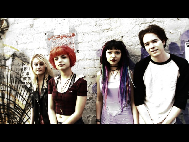 Hey Violet - This Is Why (Music Video)