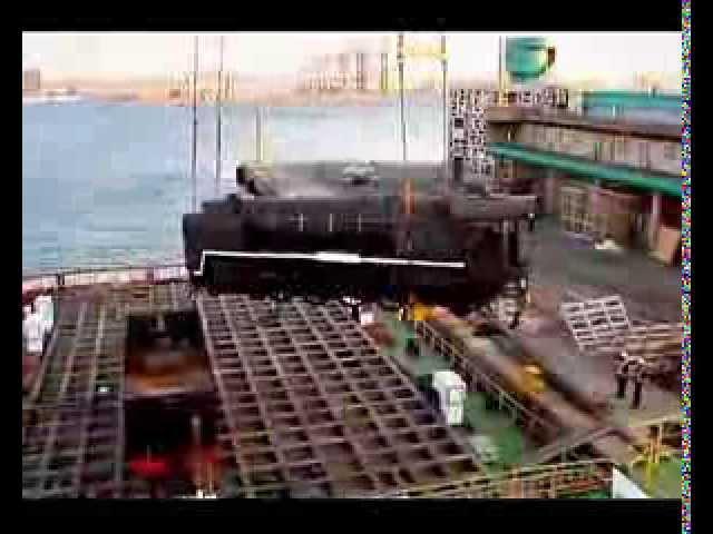 Грандиозные Переезды - 100-й Переезд (Фильм от ASHPIDYTU в 2008)