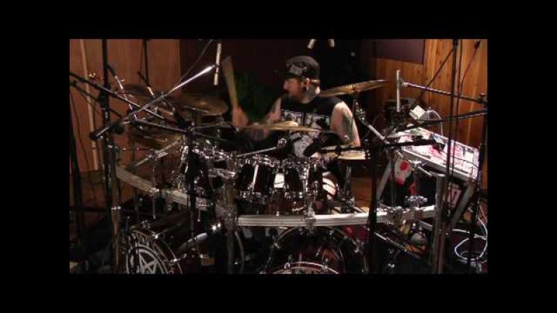 Shannon Lucas- Deflorate DVD Bonus Drums IN HQ!!
