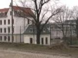 Гсвг Дрезден,Нижний госпиталь,мариеналлее