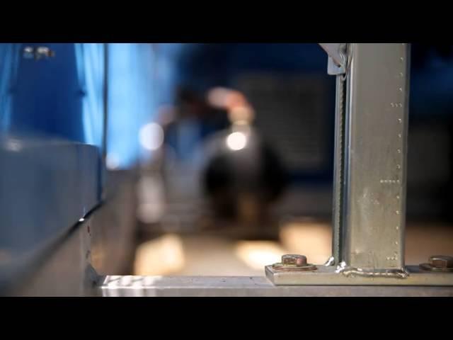 Применение центробежных компрессоров Turbocor Danfoss в системах кондиционирования