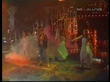 Аурика Ротару- Снег (программа Шире круг 1988)