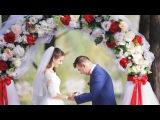Чувственная свадьба. SDE - монтаж в тот же день для Сергея и Алёны. Video by KOVTUN VIDEO