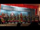 Юбилейный концерт удмуртского анс. Арганчи -25лет(Бобья Уча)
