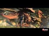 Игра Scalebound трейлер