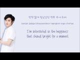 EXO-K - Thunder (Color Coded HangulRomEng Lyrics)