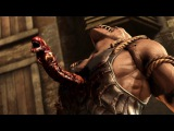 Чужой в Mortal Kombat X! Трейлер Kombat Pack 2