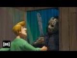Scooby Meets Jason | Robot Chicken | Adult Swim