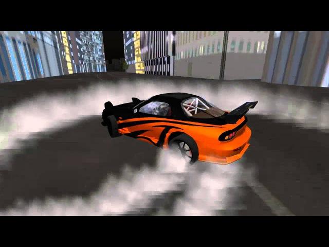 [Обновление] Street Racing - Геймплей | Трейлер