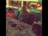 РЕЦИТАЛ on Instagram Алиса Голомысова традиционно отмечает день рождения в Мастерской
