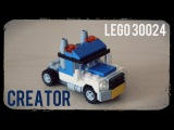 Lego Creator 30024 (Грузовик)