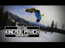 Kincade Pavich 2015 Snowboarding Season Edit