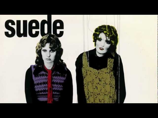 Suede - Where The Pigs Don't Fly (Audio Only)
