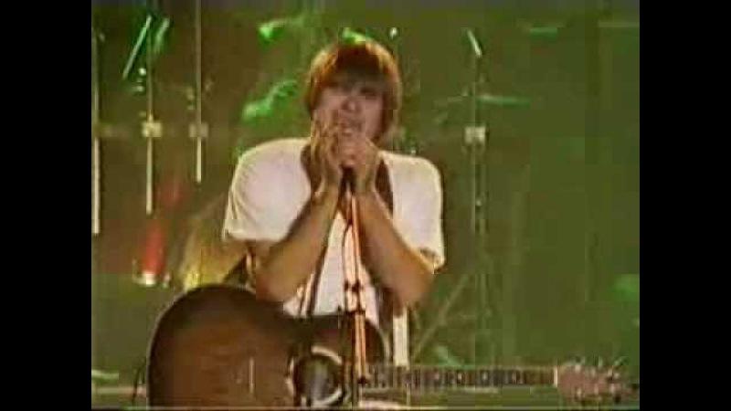 Splin Live 20 09 1997)