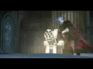 Devil May Cry 4 - Pandora Box